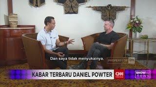 Showbiz: News Daniel Powter Datang ke Jakarta