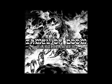 Camel Of Doom - EarthHammer ( + lyrics )