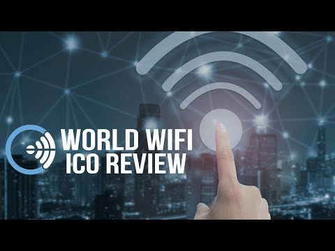 World Wifi ICO Review - Make Money From Your Wifi? Best ICO of 2018?