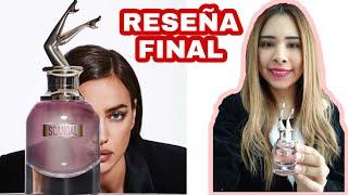 #perfumesSCANDAL A PARIS🗼🗼- RESEÑA FINAL