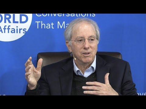 Ambassador Dennis Ross: Prospects for Negotiations in the Middle East
