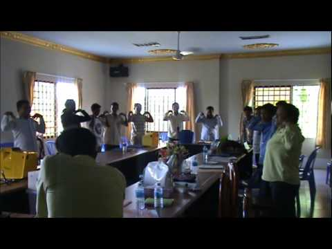 201205 Solar Home System Sales Training.wmv