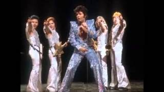 Gary Glitter - A Little Boogie Woogie In The Back Of My Mind