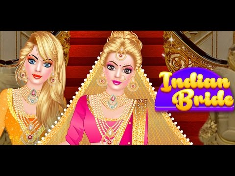 Indian Doll   Bridal Fashion