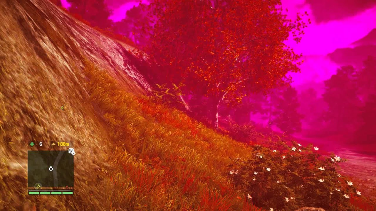 Download Far Cry 4 - Lost & Confused