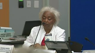 WEB EXTRA: Brenda Snipes On Looming Thursday Deadline For Machine Recount Results