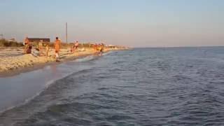 Железный порт 2016 Пляж beach(, 2016-08-12T16:48:12.000Z)