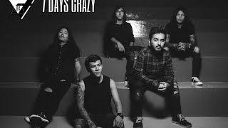 เพิ่งจะรู้ - 7 Days Crazy (official MV)