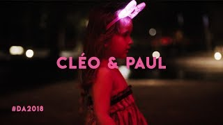 Cléo & Paul | Stéphane Demoustier | Trailer | D'A 2018