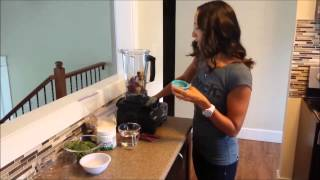 Dr. Oz 3-Day Detox Cleanse - Breakfast Drink