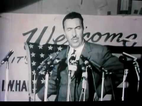 WHAT'S IN YOUR HAND--Classic Adam Clayton Powell, Jr.