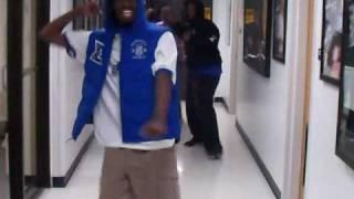 Jeeda (@JeedaTheDJ) feat B-Rad, Zay, & Jay-Z - Bleed Blue (Phi Beta Sigma)
