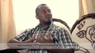 JIRAMATY : Interview NJIVA TAHIRY, mpilalao mpanampy