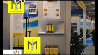Intermagnetics Srl - Speciale Energie Alternative - Protagonisti del Tempo News