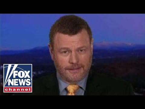 Steyn on lawmaker's Jewish weather 'conspiracy'