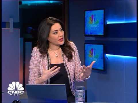 CNBC ARABIA INTERVIEW MR AMR ESSAM