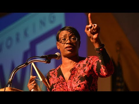 Nina Turner on Bitter Fight in California Democratic Party