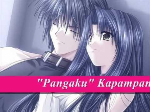 Pangaku (Kapampangan Love Song)