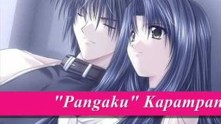 Pangaku (Kapampangan Love Song)