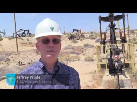Bakerfield Oil Fields V 5