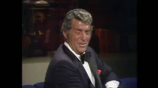 "Dean Martin - ""It's The Talk Of The Town"" - LIVE"