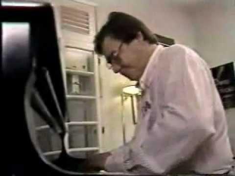 CARINHOSO com Tom Jobim TV MANCHETE 1984