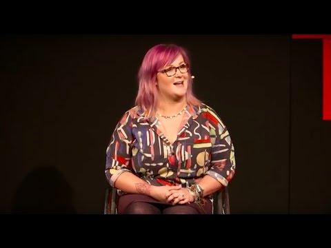 Undressing Disability | Emily Yates | TEDxYouth@StPeterPort