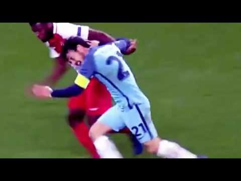 Thomas Lemar vs Manchester City (Away) -...