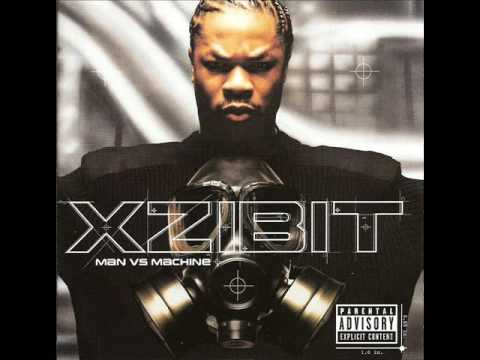 Xzibit - Symphony In X Major ft. Dr. Dre