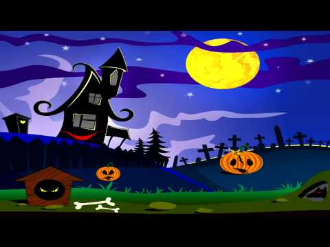 Halloween Live Wallpapers Free