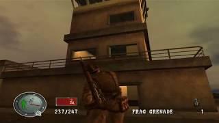 Sniper Elite 1 (Multiplayer) July 2018 -