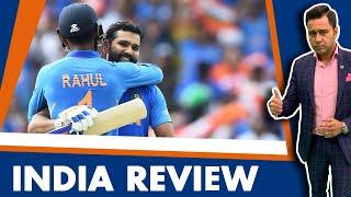 #CWC19: INDIA: Unlucky again?   #AakashVani