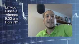 Noticias Forex - Punto 9 - 22 Ago 2016