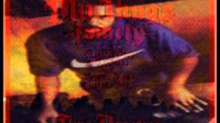 DJ Screw - Thug Devotion (Mo Thugs)