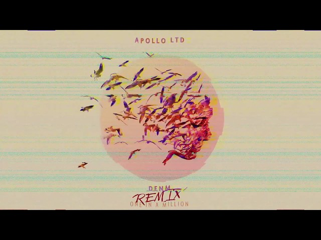 Apollo LTD | One In A Million (REMIX)