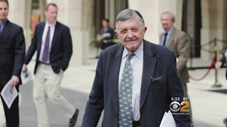 News Legend Gabe Pressman Dies