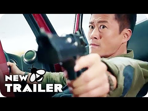 Thumbnail: WOLF WARRIOR 2 Trailer (2017) Action Movie