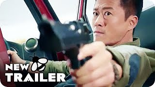 WOLF WARRIOR 2 Trailer (2017) Action Movie