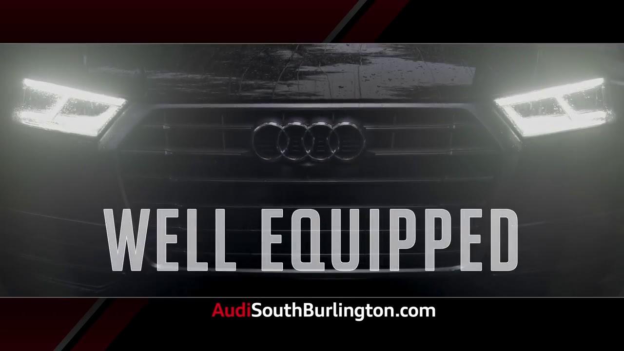 Audi South Burlington TV Spot Audi Q YouTube - Audi south burlington