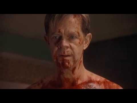 Edmond film jelenet - Edmond bekattan és gyilkol!