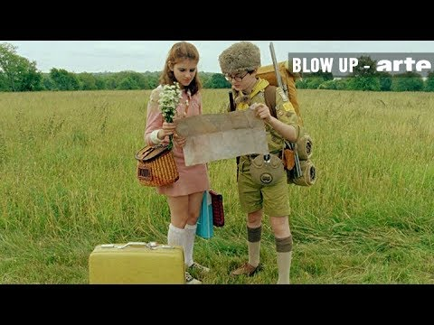 Top 5 musical Wes Anderson - Blow Up - ARTE
