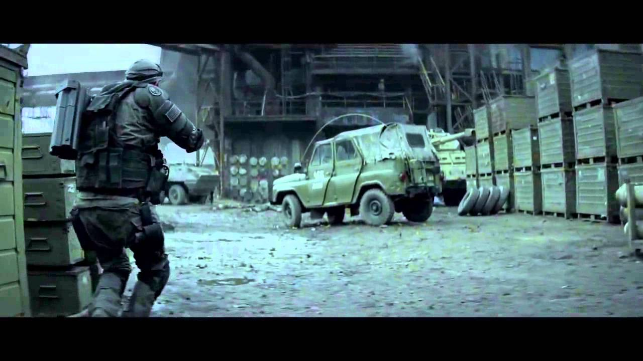 Ghost Recon Alpha - Official HD Film (2012) - YouTube