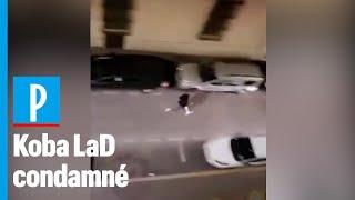 Le rappeur Koba LaD condamné après un délit de fuite à Marseille
