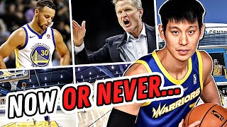 This is why the warriors need to sign jeremy lin + golden state warriors' losing streak