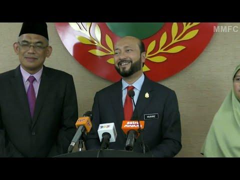 'Bukan Kami Kedarah Sangat RM100,000 Tu' - Mukhriz Mahathir | Isu Perpindahan Akhyar Rashid Ke JDT