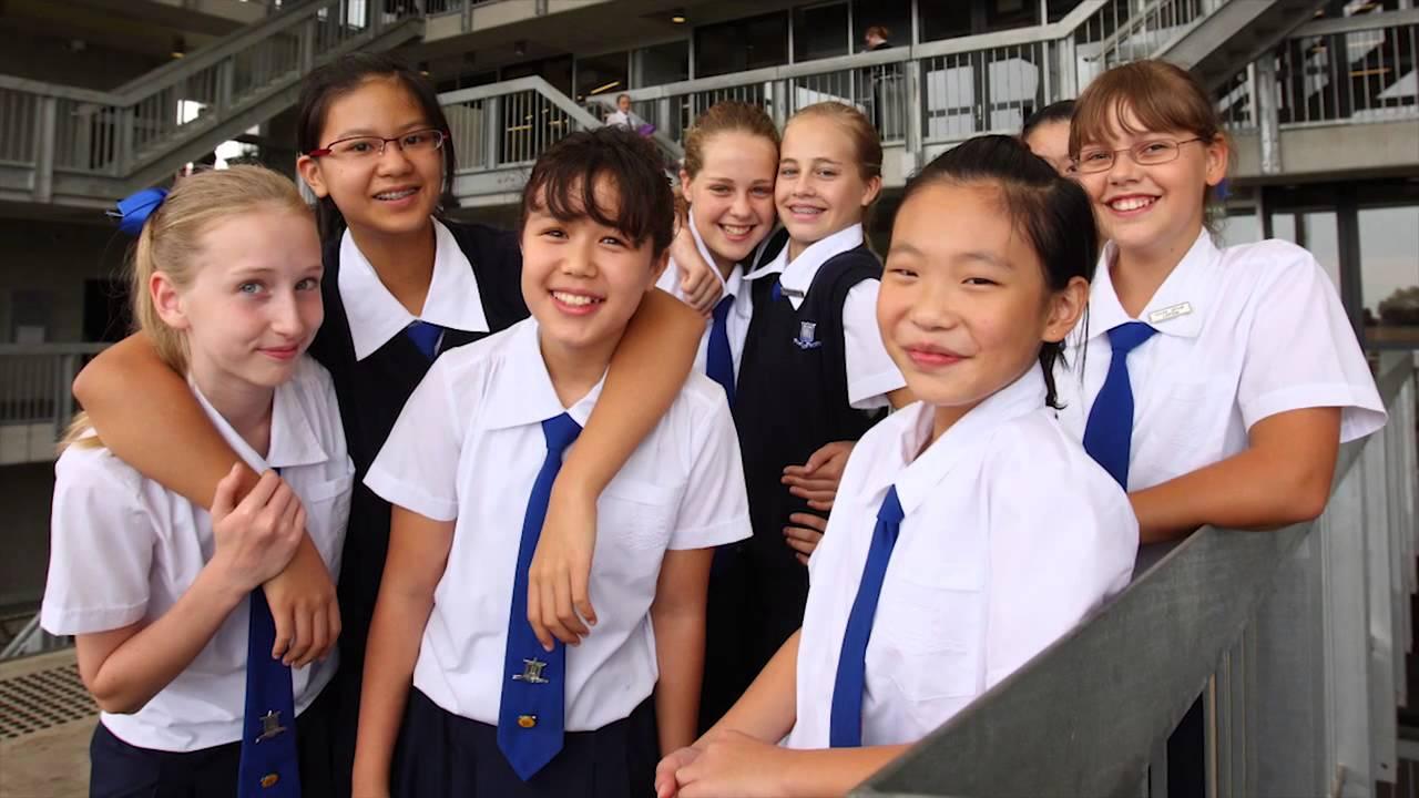 Brisbane ladies
