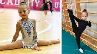 Download Моё ПЕРВОЕ выступление по художественной гимнастике Первая НАГРАДА макияж и новый наряд Mp3 and Videos