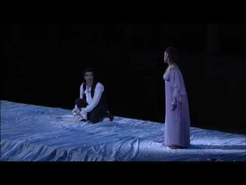 """Festival de Salzburg au Cinema - """"Romeo et Juliette"""""""