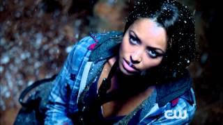 Dare to Defy CW Promo