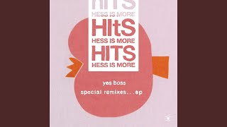 Yes Boss (Jazzbox Remix)
